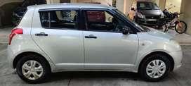 Maruti Suzuki Swift VXI 2011 Petrol