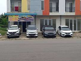 AB Rent Car Batam