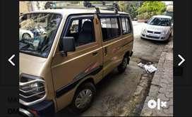 Maruti Suzuki Omni 2001 CNG & Hybrids Well Maintained