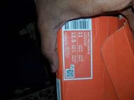 NIKE PRECISION 4 shoe Size UK.10