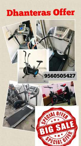 Offers On Exercise cycles Or Treadmills hi Treadmills