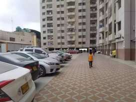 3 bed d.d in Saima Mall and Residency near Mellinium Mall