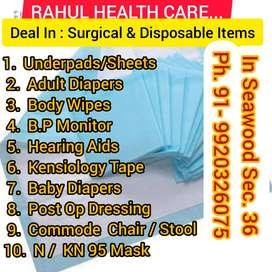 Rahul health care