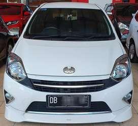 Toyota Agya TRD S 1.0 Matic 2015