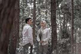 Wedding Prewedding Kudus