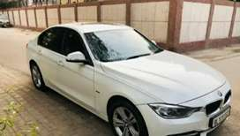 BMW 7 Series 2009 48220 Km Driven