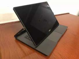 Acer Aspire R13 13.3in FHD Touch i5 6200U 4G 256G SSD 2-1 Laptop