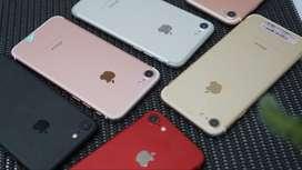 iPhone 7 32GB Second Bergaransi 1 Bulan
