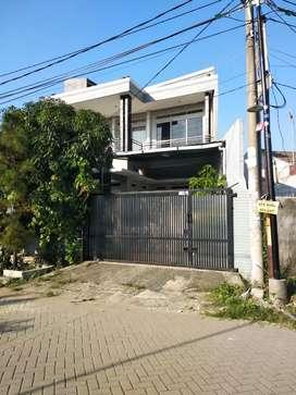 Dijual rumah mewah di Regency 2 cibitung dekat kawasan industri mm2100