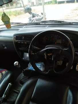 Nissan teranno tahun 2000 kingsroad
