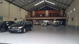Dijual Tanah Showroom / Dealer Mobil Di Jalan Gatot Subroto Denpasar