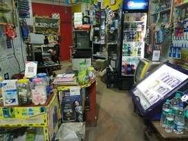 Shop or office space at ground floor sector 5, Saltlake