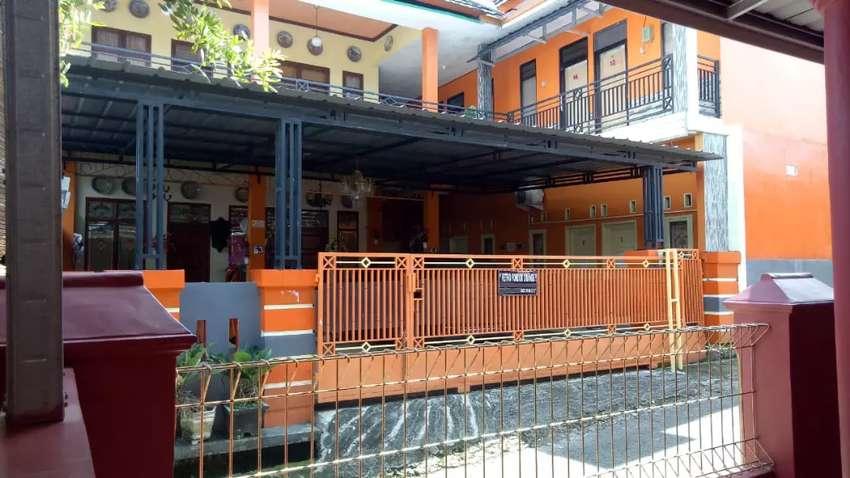 "Kost/HomeStay Syariah ""RetroPondokOrange"" harian/bln/thn. PRAMUKA RJBS 0"