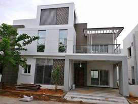 3 BHK Spacious beautiful Villa with special offers for sale