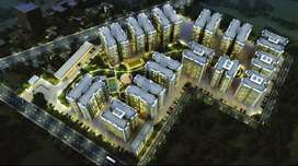 3 bhk Luxury Apartments In  Zirakpur highway 51.18L