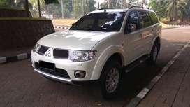 Mitsubishi pajero sport DAKAR 2011 Unit Pilihan Terbaik