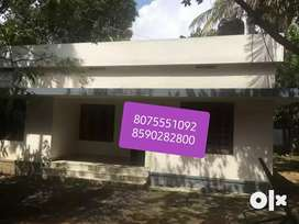 House rent aluva panyikulam 3bhk independent house