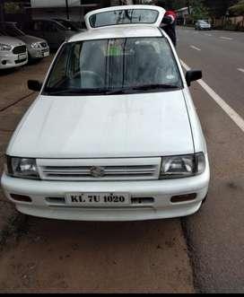 Maruti Suzuki Zen 1999 Petrol