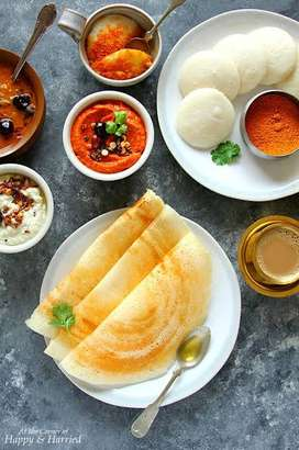 South Indian break fast specialist