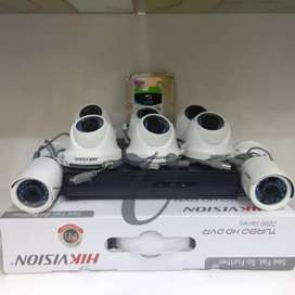 -Terima pasang camera CCTV 2mp original