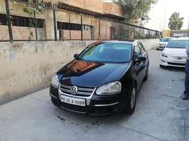 Volkswagen jetta pb65 registeration for sale in mint condition