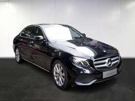 Mercedes-Benz E-Class E350 Diesel, 2020, Diesel