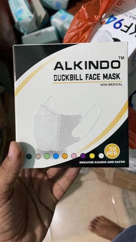 Masker kesehatan
