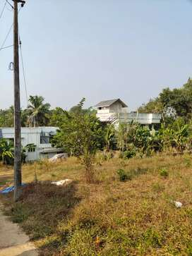 10 Cent Land for sale in Thevakkal