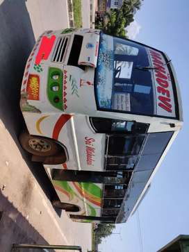 TATA 712  BUS FOR SALE IN  KUNDAPURA UDUPI