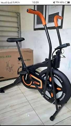 Platinum Bike FC 388N sepeda statis