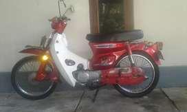 Honda jadul c90 th 75