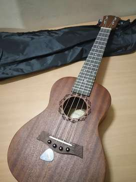 Brand New UKULELE with Carry Bag & Picks