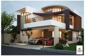 grab your uniquely designed dream home