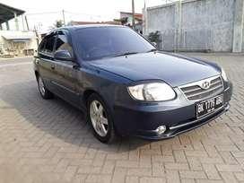 Hyundai Avega manual thn 2008