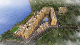 1 BHK Flats for Sale in Labdhi Gardens Phase 6 -11 at Neral, Mumbai