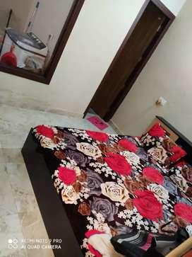 2 room set for rent fully furnished