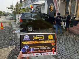 Mobil GASRUK Bisa di ATASI dg BALANCE Damper, Yuk pasang Gan!