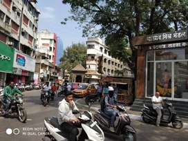 shop for sale in Bhagyashree Apartment