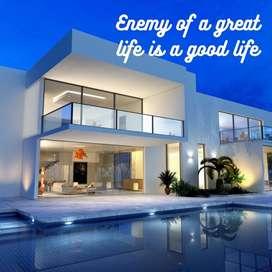 Sales property (tenaga pemasaran property)