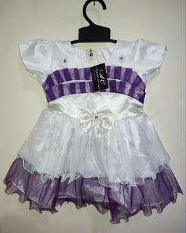 "Dress anak untuk pesta/jalan"""