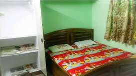 Boys P G  RS 3500/- per bed/month in paschim vihar