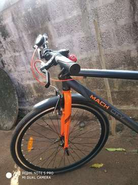CYCLE FOR SALE AT ALLEEPPEY THATHAMPALLY