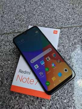 Redmi Note 7 Black