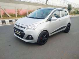 Hyundai Grand I10 i10 Sports Edition Kappa VTVT, 2016, CNG & Hybrids