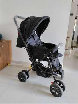 Baby stroller babyhug