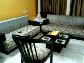 4 bhk fully furnished penthouse available for rent