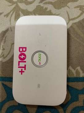Zong 4g MBB Device
