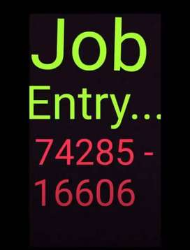 One of the best opportunities for part time job seekers.