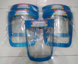 face shield indomaret / face shield protector