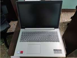 Lenovo i5 8th gen editing laptop with excellent condition